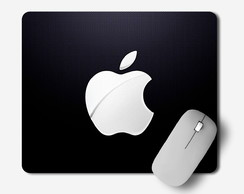 Mouse Pad - Apple
