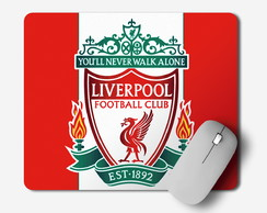 Mouse Pad - Liverpool