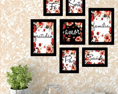 para parede da sala (placas decorativas) (EXCLUSIVO)