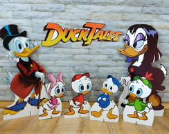 DISPLAY DUCKTALES / TIO PATINHAS