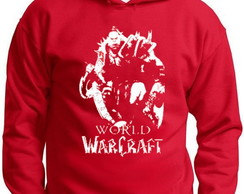 Moletom World Of Warcraft