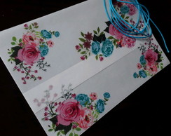 Envelope papel vegetal