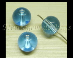 MURN-41 - Murano Azul Royal 10mm (6un)