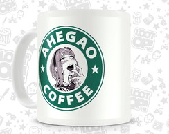 Caneca Anime Ahegao Coffee