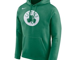 Blusa Moletom Nba Celtics