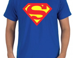 CAMISETA SUPERMAN (SUPER HERÓI)