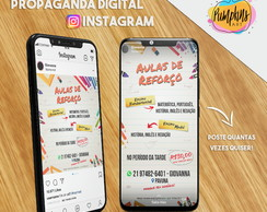 ARTE DIGITAL INSTAGRAM