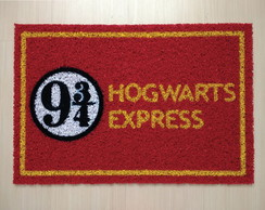 Tapete Personalizado - Harry Potter - Hogwarts Express