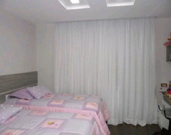 Cortina Franzidor sem Blackout 2,00x1,80