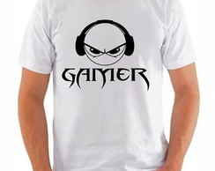 Camiseta Geek Gamer