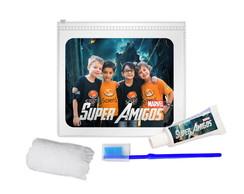 333bc5e57 ... Kit Higiene Bucal Infantil Personalizado - Lembrancinha