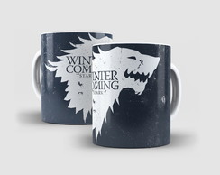 Caneca Game Of Thrones