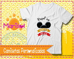 Camiseta Minnie Festa