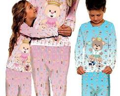 58b8c086533073 Pijama Inverno Mãe e Filha/o Dino no Elo7 | Meu Bebê Vestuário ...