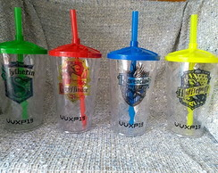 COPOS PERSONALIZADOS HARRY POTTER 500ml