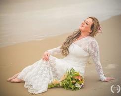 Vestido Ensaio Foto Pre Wedding Vestido Casamento Civil Elo7