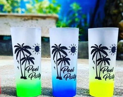 300 long drinks degrade personalizados