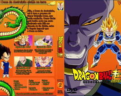 Todas as sagas de Dragon Ball dublado e completo em HD.