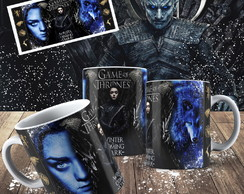 Caneca Game Of Thrones Arya