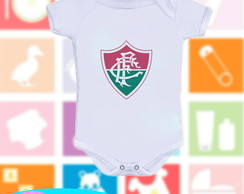 Body infantil Time Fluminense