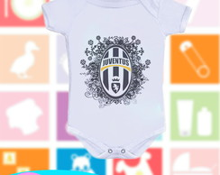 Body infantil Time Juventus