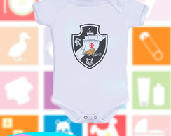 Body infantil Time Vasco