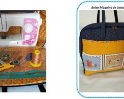 7c357d4d75 ... Projeto Bolsa para Máquina de Costura