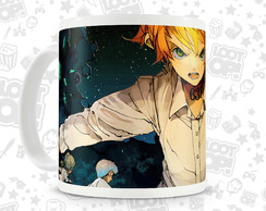 Caneca Anime The Promised Neverland LO010