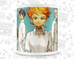 Caneca Anime The Promised Neverland LO012