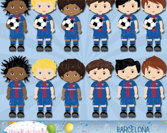 Kit Digital Barcelona I
