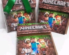 Kit Risque e rabisque Minecraft
