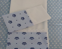 89c326c264 ... jogo de lencol para mini cama berço padrão americano