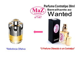 Wanted Contratipo 30ml.