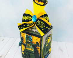 CAIXA MILK LEGO BATMAN !!