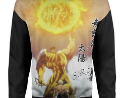 Moletom Blusa Anime Nanatsu No Taizai Escanor Otaku 22