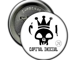 Rock N Roll - Capital Inicial