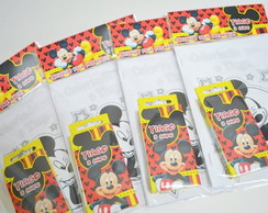 Kit Colorir Mickey Mouse