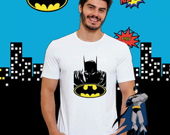 Camiseta Batman Símbolo