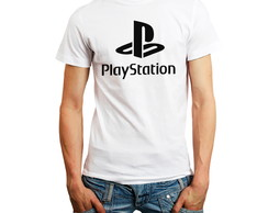 Camiseta Geeks Games Nerds Camisa Playstation Ps4 Consoles