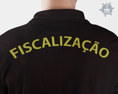 Camisa camiseta Polo Uniforme