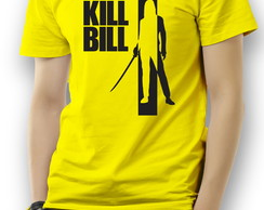 Camiseta Kill Bill Tarantino