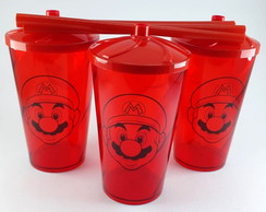 Copo Twister 500ml - Personalizados