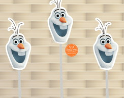 Toppers COM haste - Olaf
