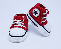 Tênis All Star baby - TAS21