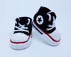 Tênis All Star baby - TAS32
