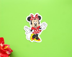 Festa - Disney - Minnie