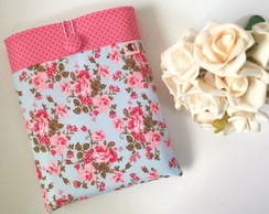 Book Sleeve Floral