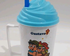 Caneca chantilly festa junina