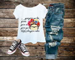 T-shirt Frida kahlo