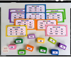 Jogos De Bingo Elo7